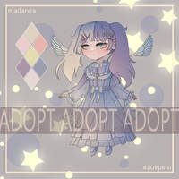 [OPEN] Adoptable Auction by madarxra