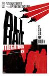 All Hail Megatron Cover 1
