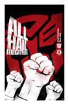 All Hail Megatron Cover 8