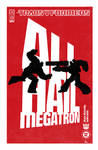 All Hail Megatron cover 12