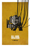 All Hail Megatron cover 14