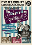 Rhythm Spectacular
