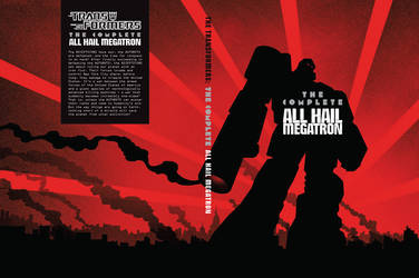 Transformers: Complete AHM by trevhutch