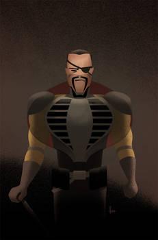 Cobra 7: Major Bludd
