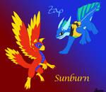 Skylanders Dragon Designs 3