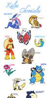 Pokemon X Nuzlocke
