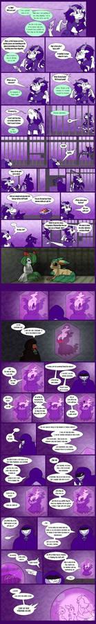 Legend of Nuzlocke 27