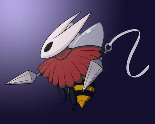 ToT - Hornet the Beedrill