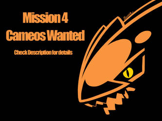 PLW Cameo Call - Mission 4