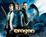 Wallpaper 1: Eragon