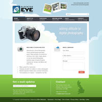 Elevated Eye