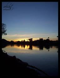 az sunset by xvaliantx