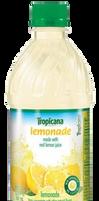 Tropicana Lemonade Bottle (PNG)