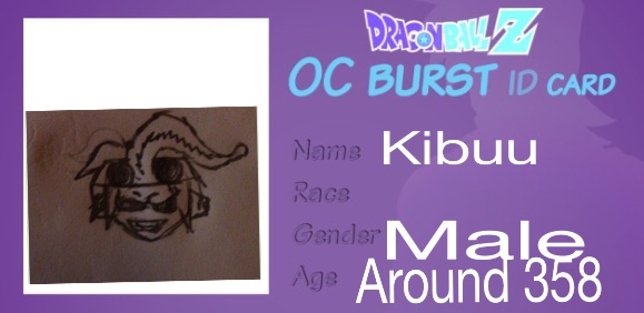 Kibuu's ID Card by Royal-Oreo