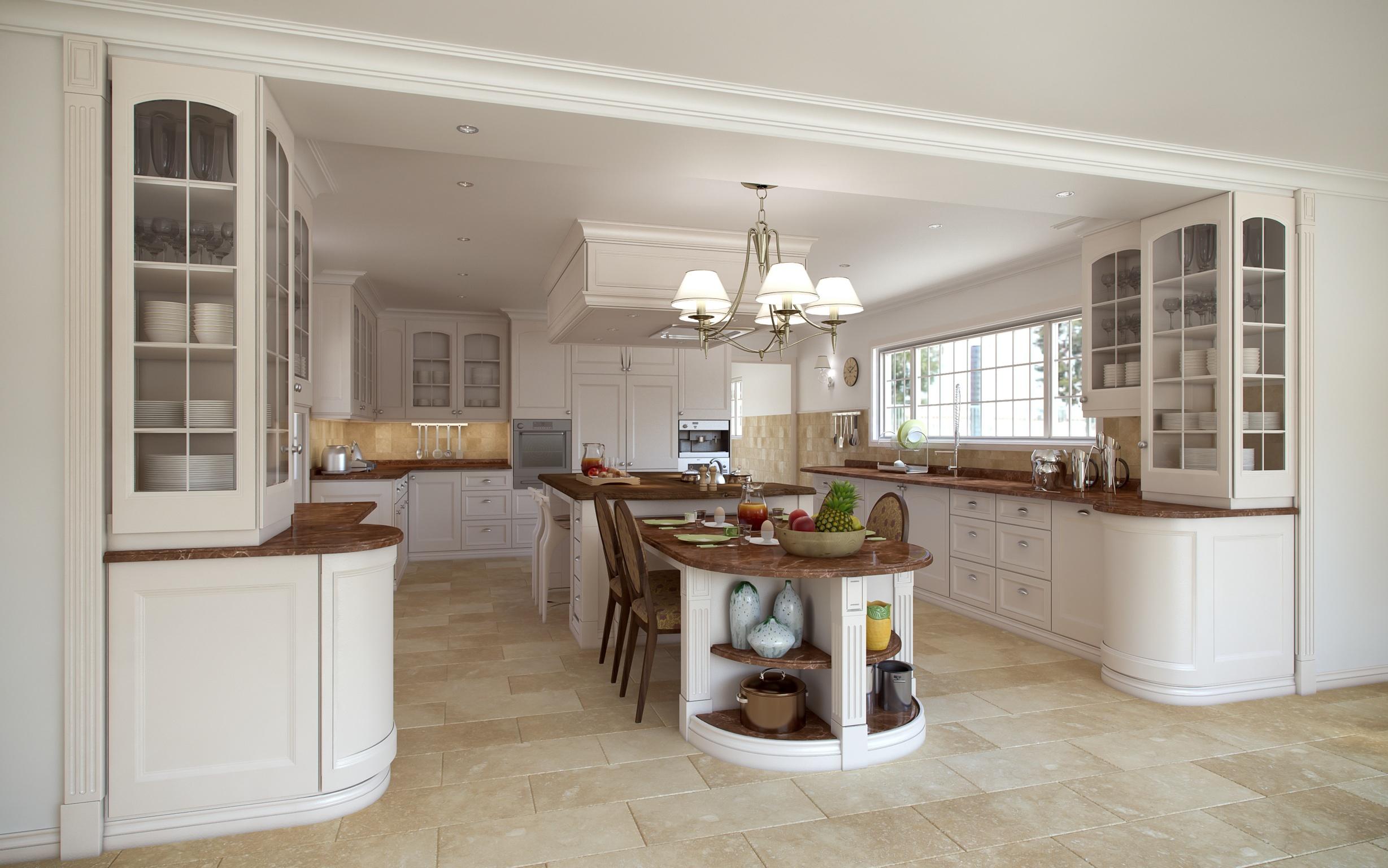White Kitchen Camera 1 By Cocolicous On DeviantArt