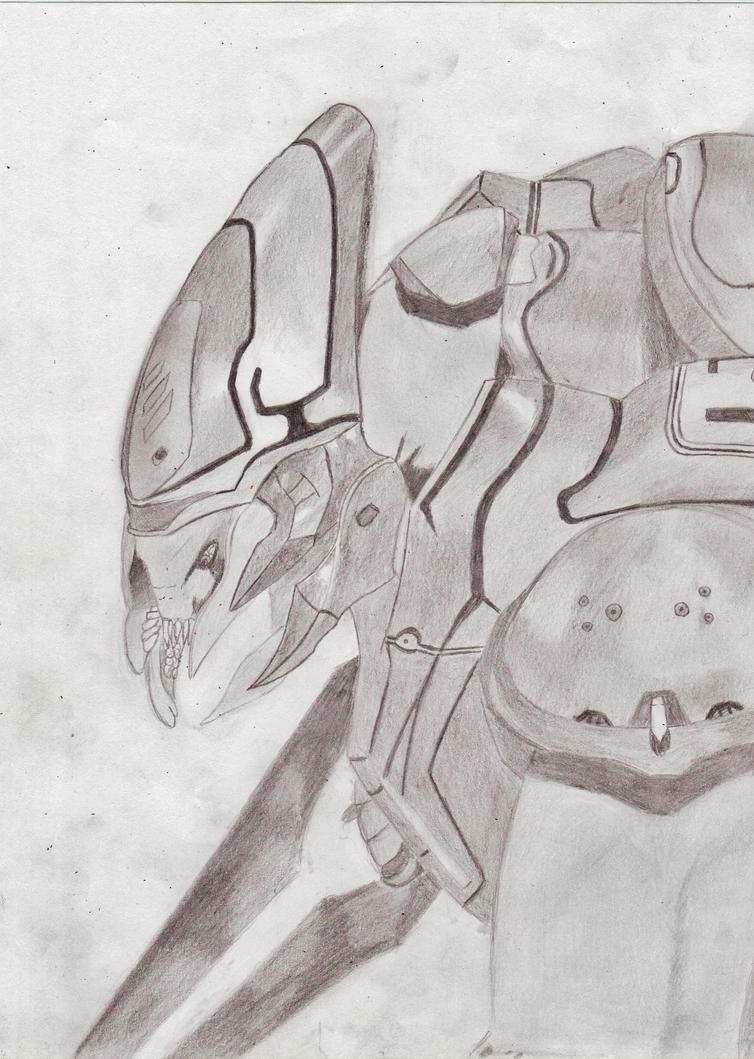 Famoso Anatomía De Halo Elite Embellecimiento - Anatomía de Las ...