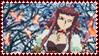 Akiza Stamp 9 by GoddessCureMystic