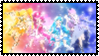 Heartcatch Team by GoddessCureMystic