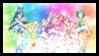Gogo Team by GoddessCureMystic