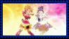 Splash Star Duo by GoddessCureMystic