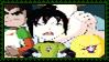 Kimiko Tohomiko Stamp 516 by GoddessCureMystic