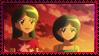 Ohana and Orina by GoddessCureMystic