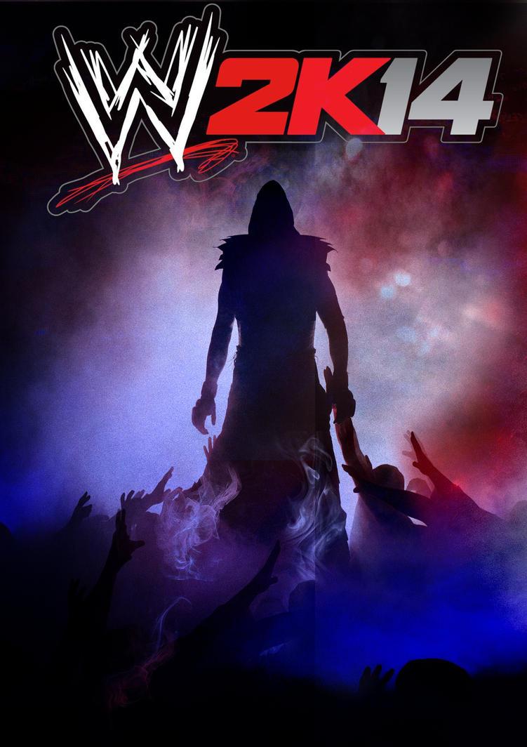 Wwe 2k14 undertaker