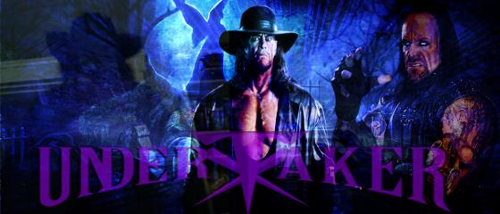 My Undertaker Banner by shawnorton619