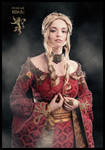The Queen Regent