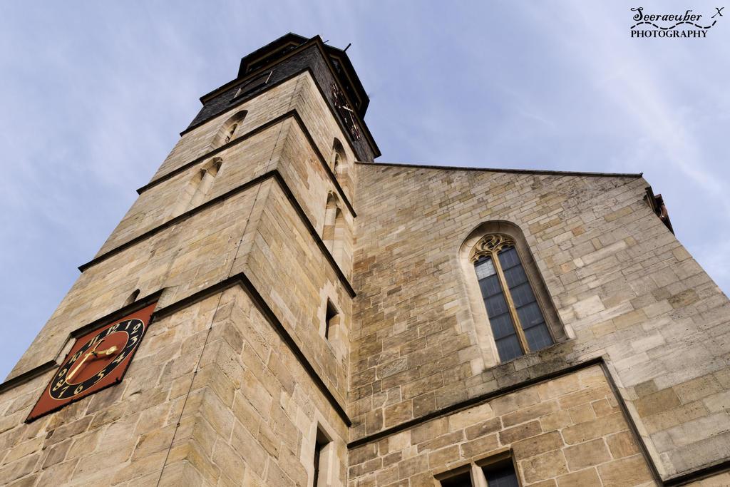 Boeblinger Stadtkirche by Seeraeuber