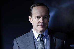Avengers/A O S :Coulson x Teen!Reader: Reunion by maddymew