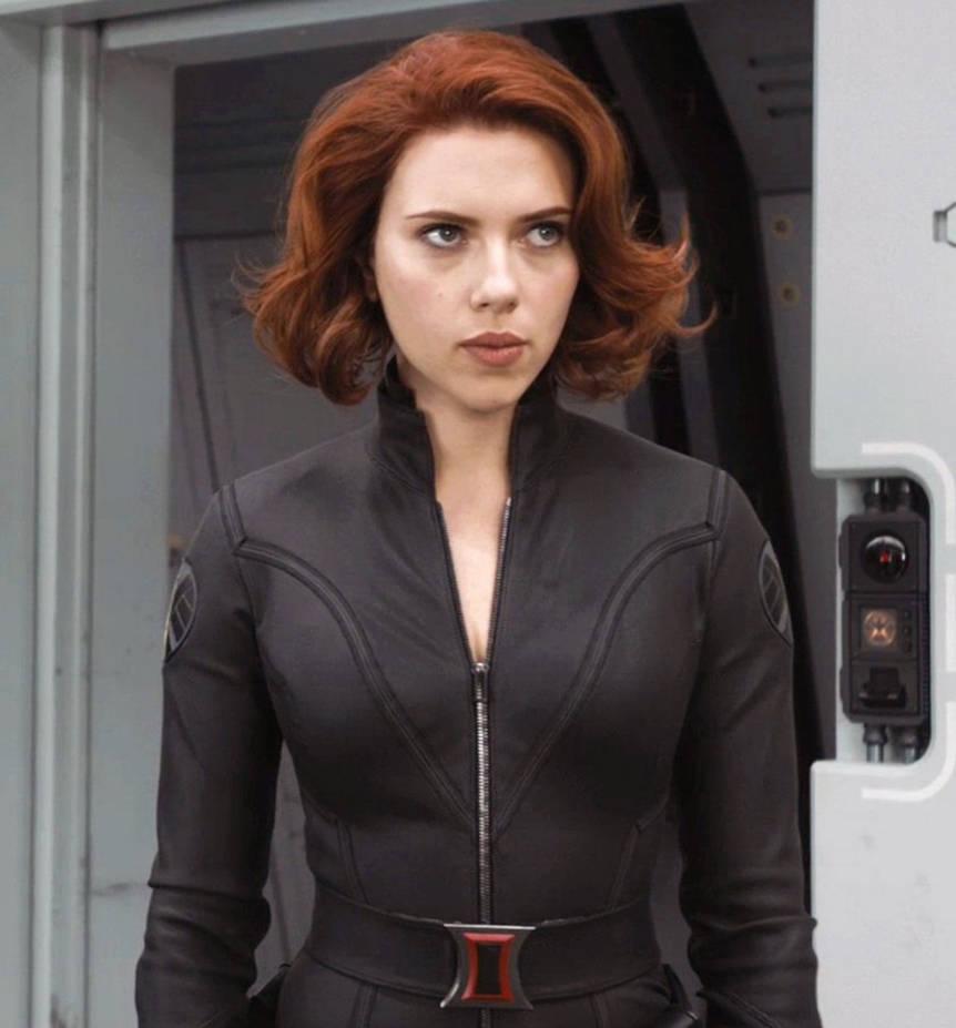 Avengers: Black Widow x Teen!Reader: Karma by maddymew on DeviantArt