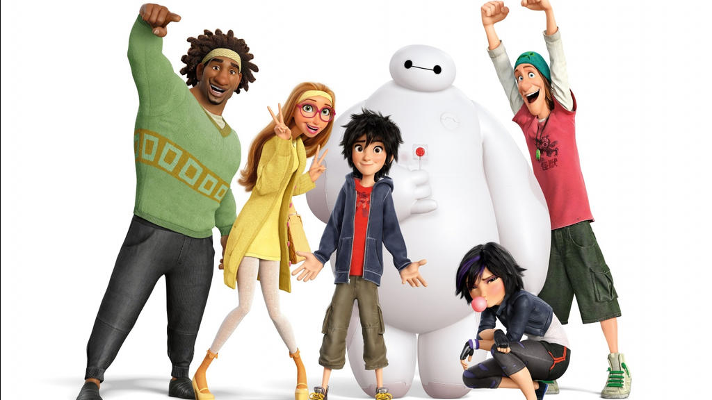 Big hero 6 x reader no more secrets by maddymew on deviantart intro disney bighero6 guide by maddymew malvernweather
