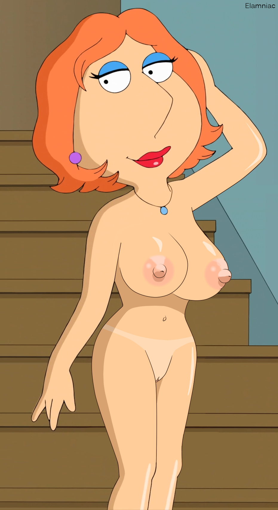 Lois Griffin Nude Gallery 26
