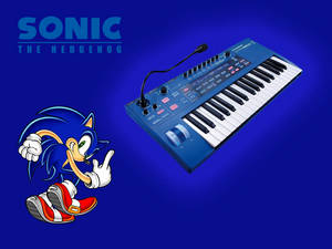 Sonic Synthesizers: Sonic