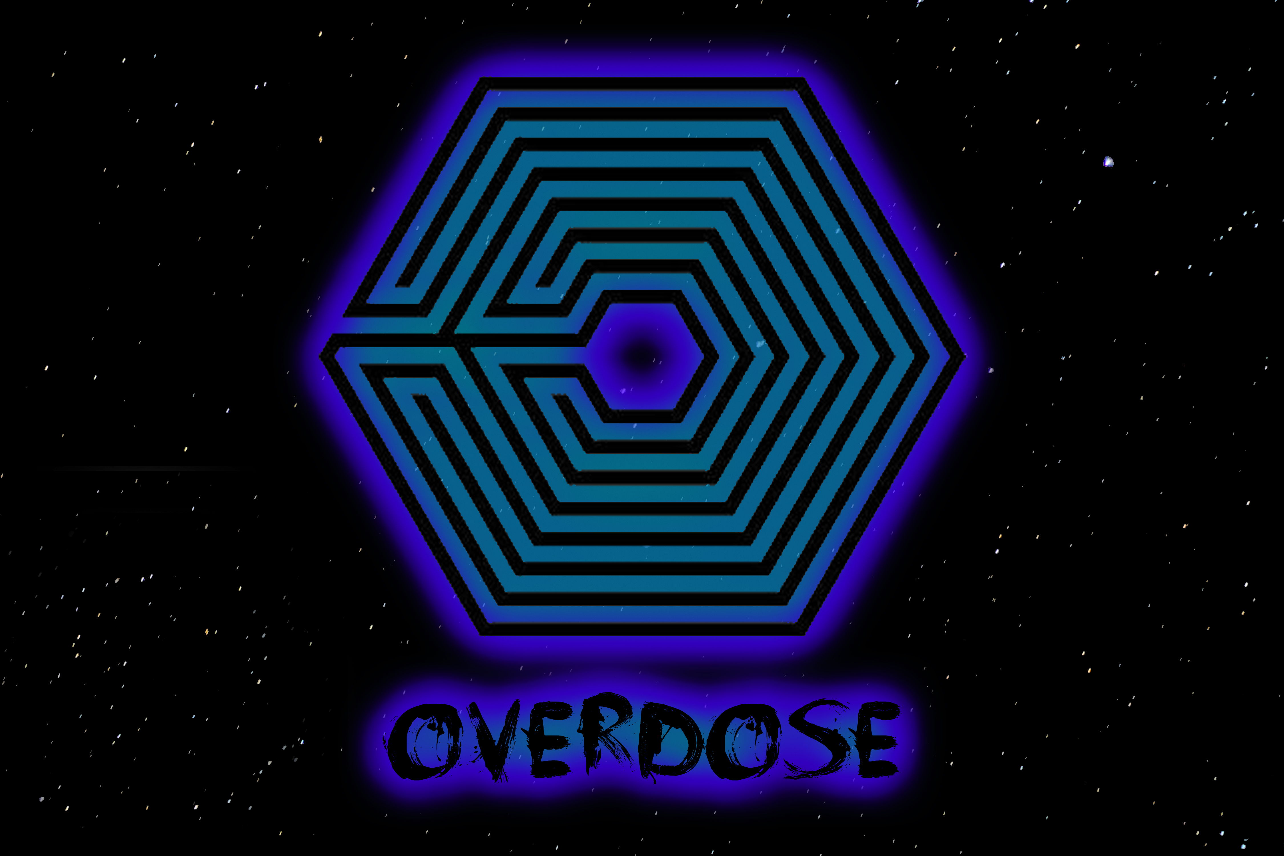 the gallery for gt exo overdose logo gif