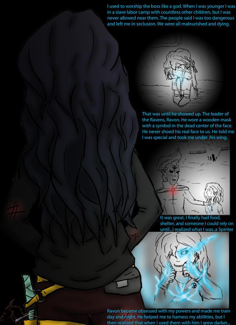 Spiriters, Blu's Tale pg 2 by Firepaws247