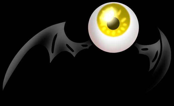 Eyeball By Day Crafts By Night