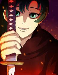 (Ragefest Revengeance) Evil Lyn
