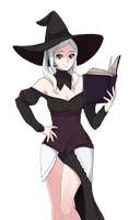 Robin: Bewitching Tactician