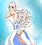 Dream Princess Corrin