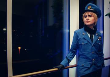 Aviator by Rianka