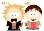 Great Goofs 4: Harry and Lloyd