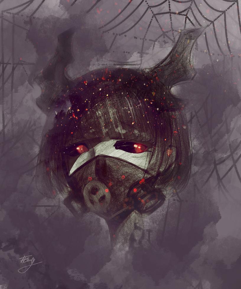 Whisper by HDDRAW