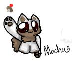 Mocha The Cutie by Gladish17