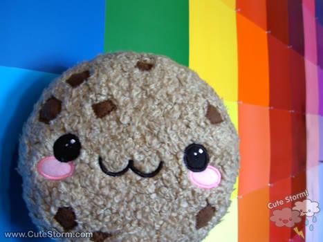 Happy Cookie