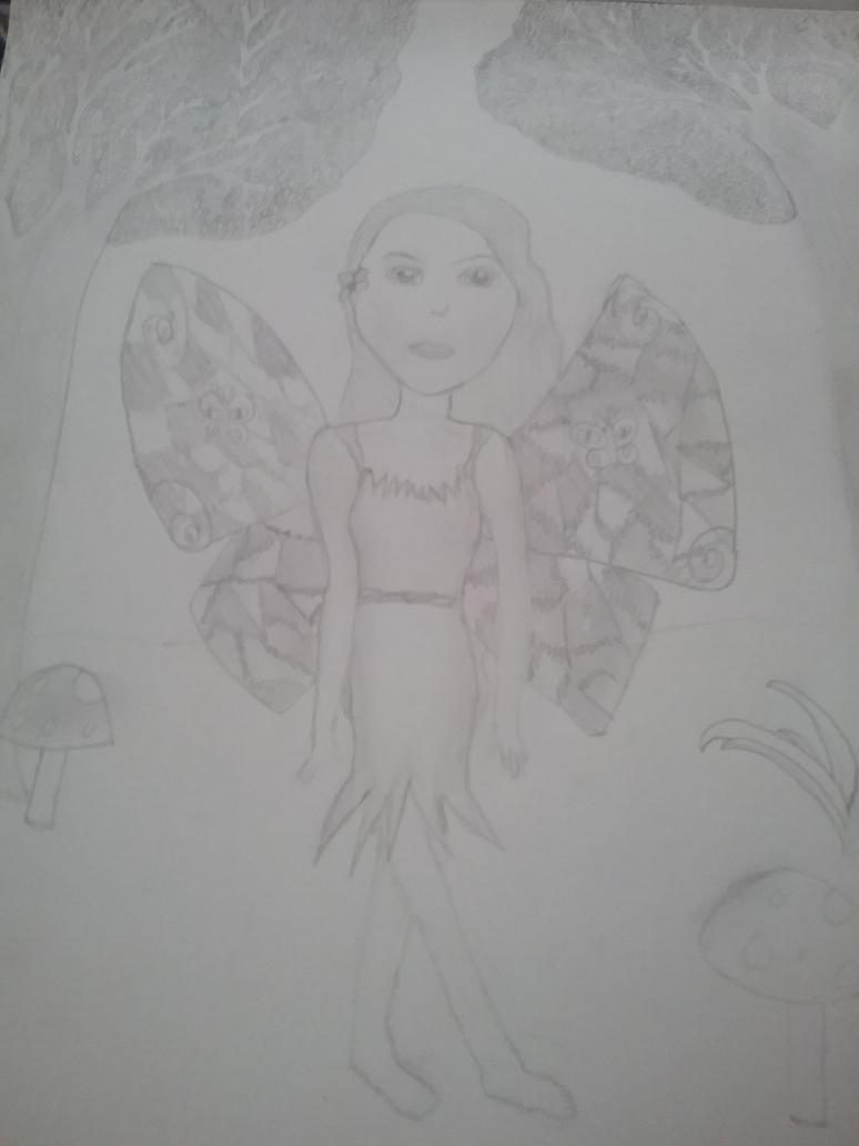 Fairy by Teddybear200
