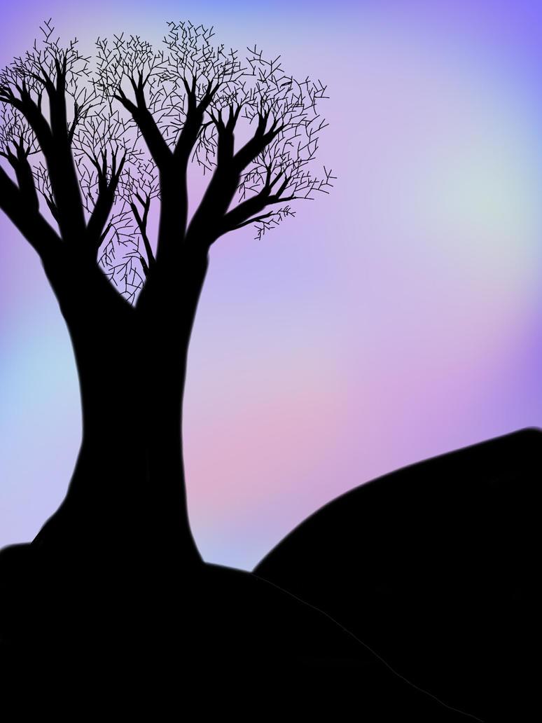 Colorful Sky by Teddybear200