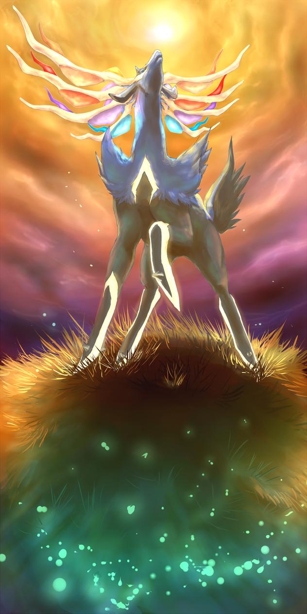 silverishness Avatar