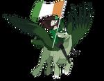 |St. Patrick's Day 2020| by Silversiskin